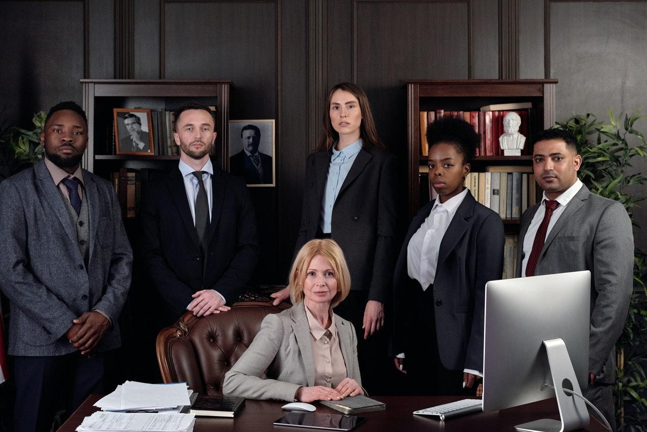 Como escolher um advogado criminal