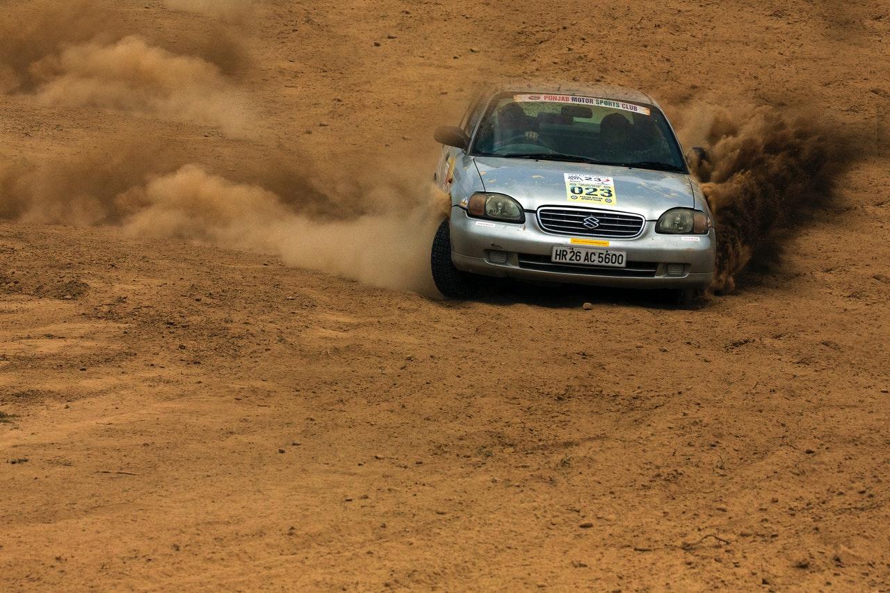 Tecnologia faz Raio X do Rally dos Sertões 2021